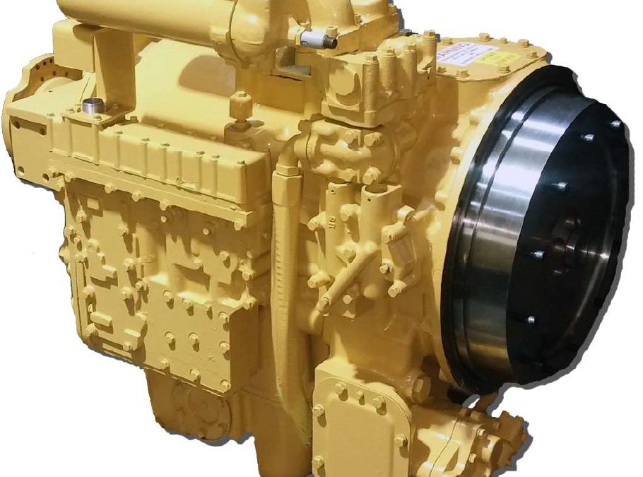 The Advantages of an Allison Transmission