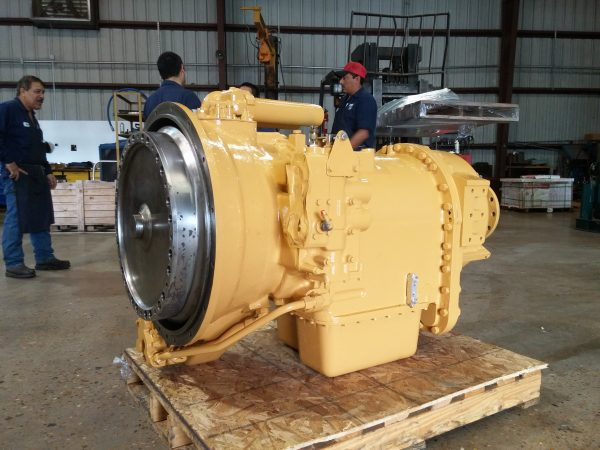 6 Perfect Applications for a Rebuilt Allison Transmission, Copeland International, Houston