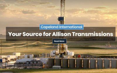 New Website Launch for Copeland International!