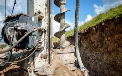 The Simple Keys of Successful Foundation Drilling