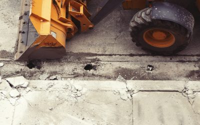 5 Tips to Keep Your Industrial Vehicle in Working Order