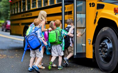 3 Tips to Ensure School Bus Safety