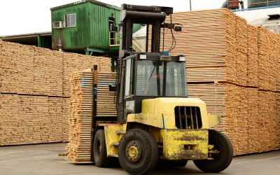Essential Safety Tips for Lift Truck Operators