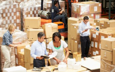 How to Implement a WMS (Warehouse Management System)