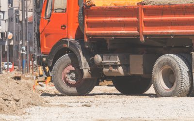 Avoid Downtime by Keeping Your Haul Trucks Maintained