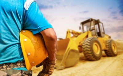 Safely Handling Your Heavy Equipment