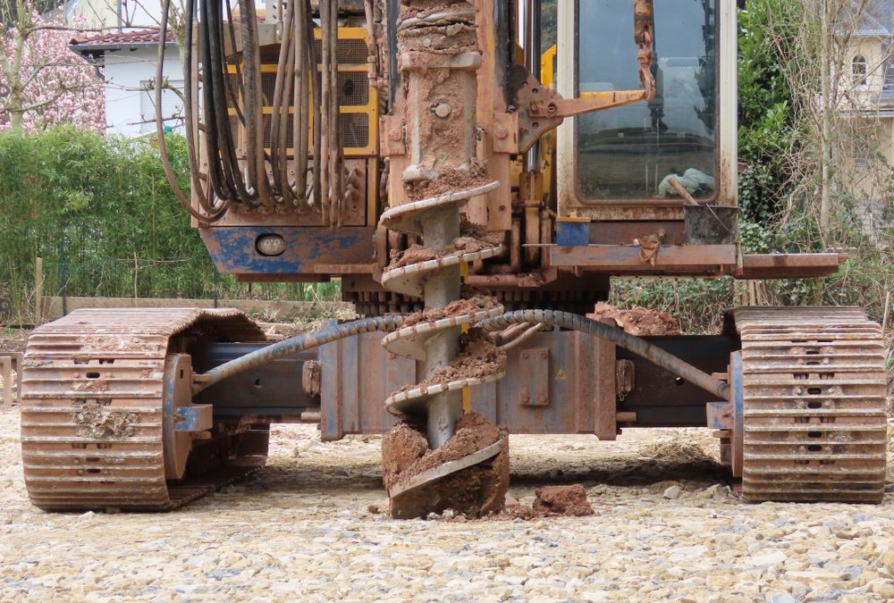 3 Questions to Ask When Considering Copeland Rebuilt Transmissions for Foundation Drilling