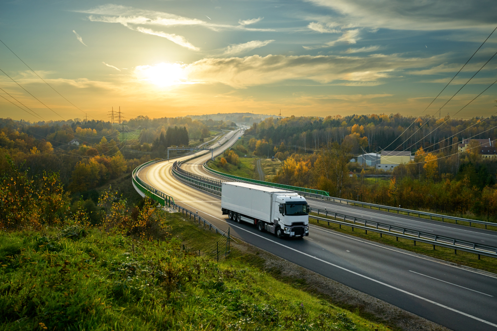 How to Drive Safely on the Highway, Copeland International, Houston