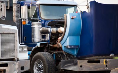 Successfully Winterizing Your Industrial Vehicles