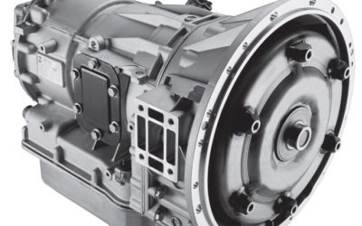Why Choose Allison Transmissions for Your Haul Trucks