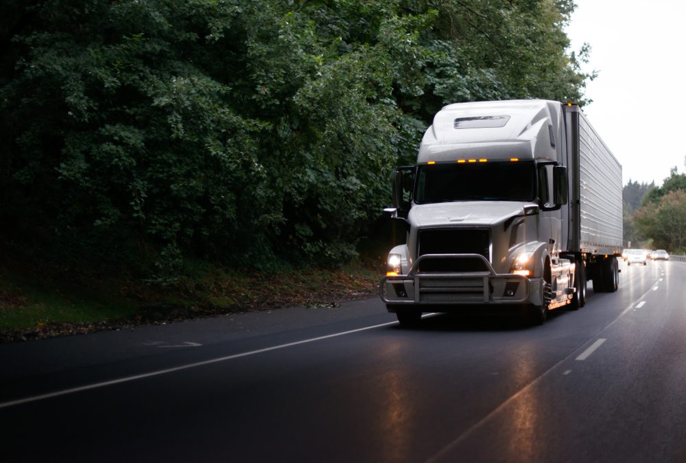Why Choose Allison Transmissions for On-Highway Applications?