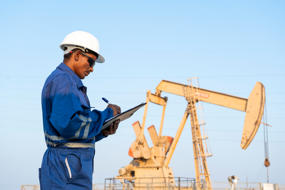 Oilfield Maintenance Avoid Accidents and Downtime, Copeland International
