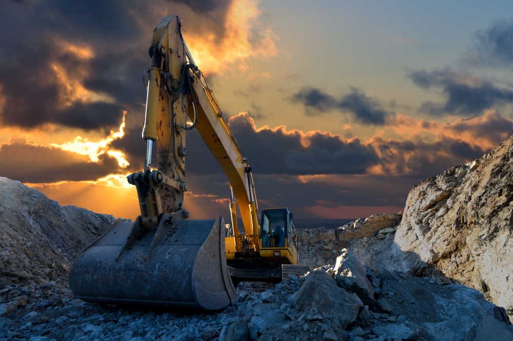 Maintaining Your Mining & Construction Equipment