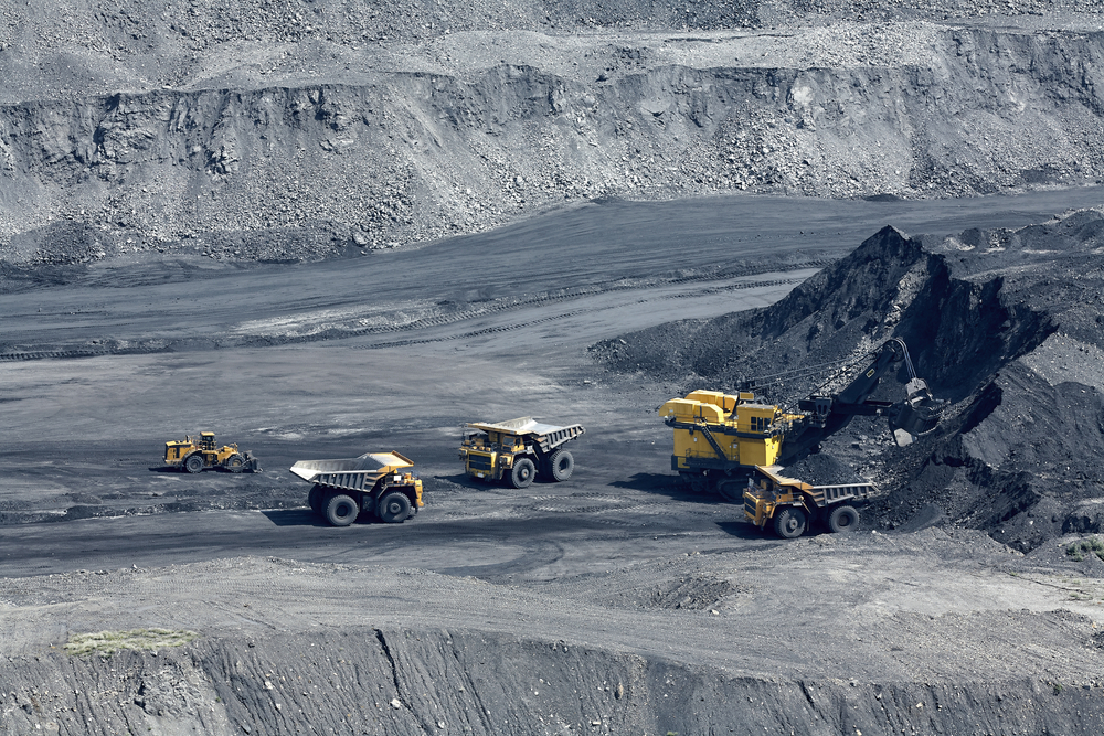 Why Choose Allison Transmissions for Mining Equipment