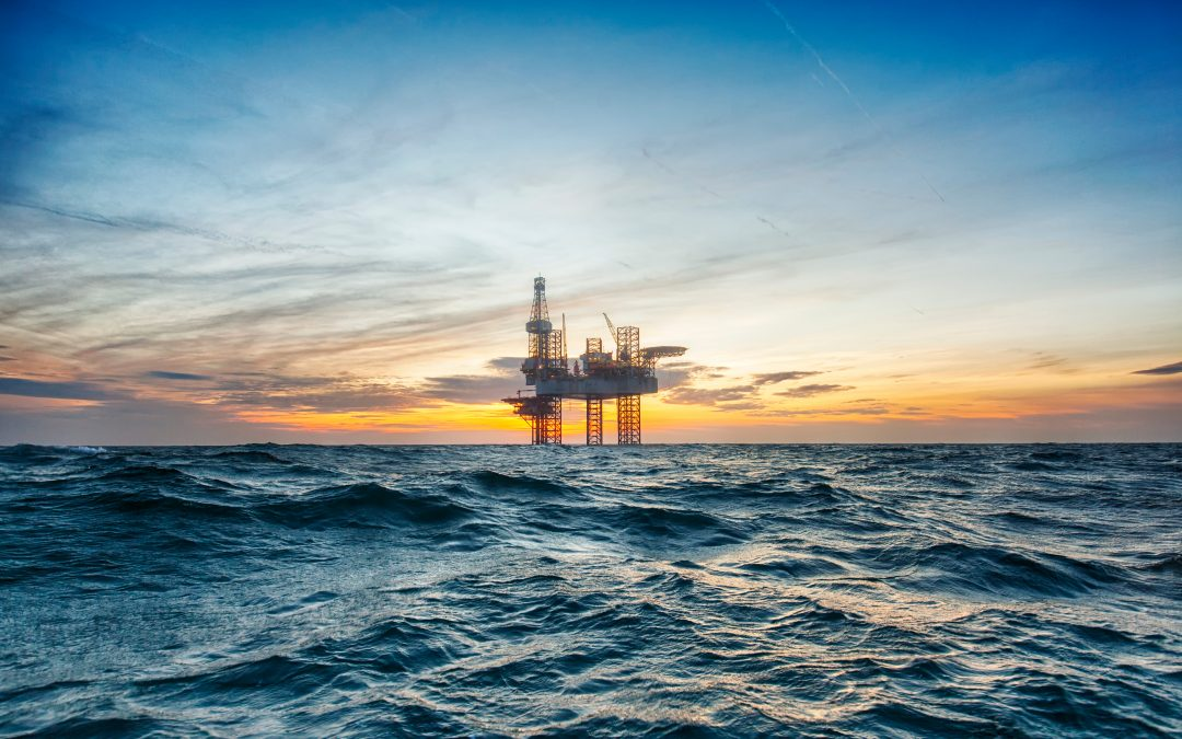 Offshore Drilling Safety, Copeland International, Allison Transmissions