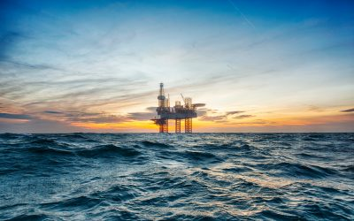 Offshore Drilling: Safety on the Sea