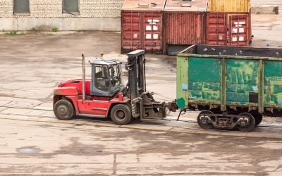 Why Choose Allison Transmissions for Material Handling Equipment